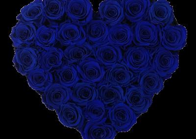 Velvet Heart Blue L2{{1576715651002}}