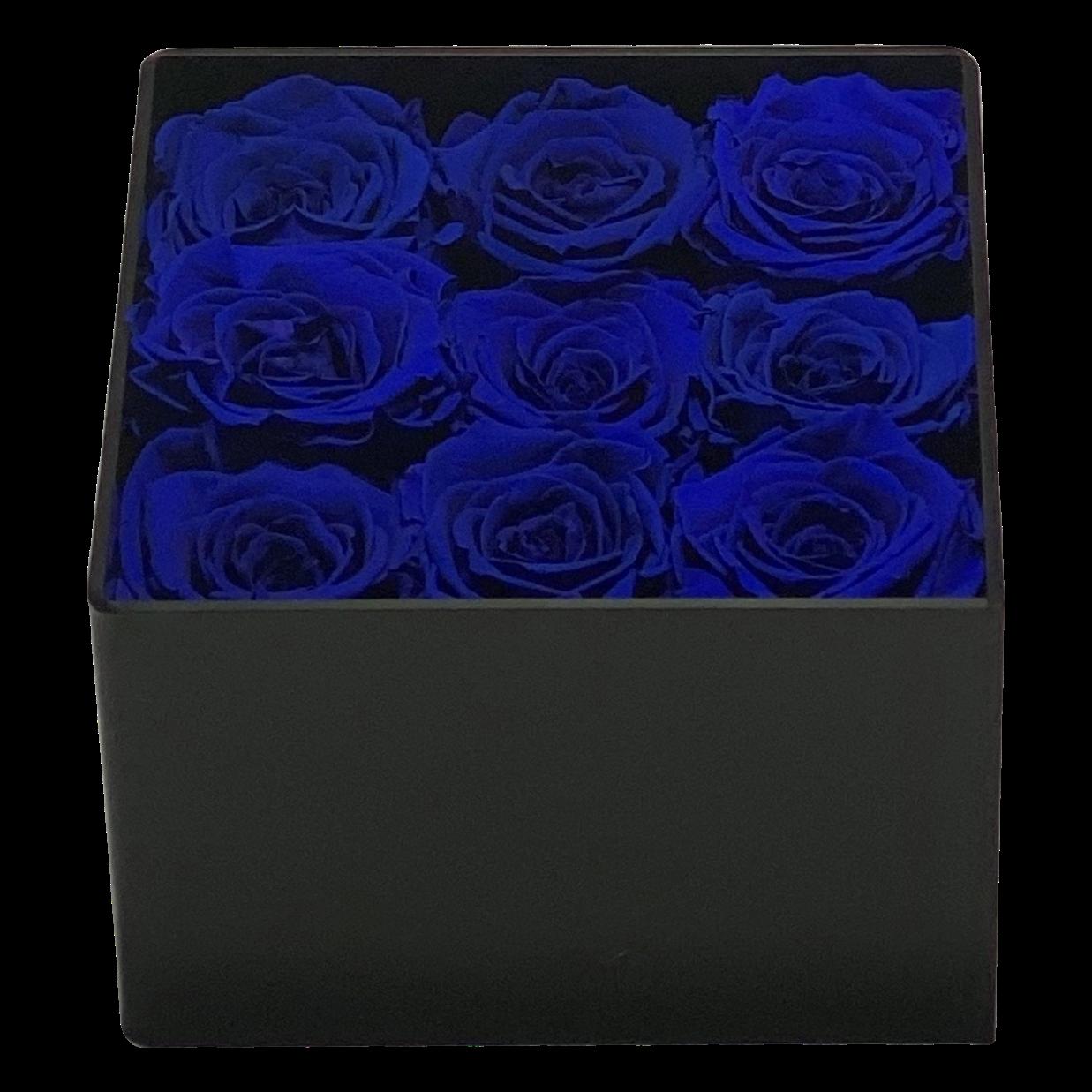 Dark Diamond Blue S